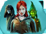 Прохождение игры Истории с Драконовой горы 2: Логово