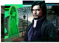 Прохождение игры Поезд привидений. Духи Харона