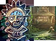 Прохождение игры Пророчества Майя. Проклятый остров