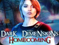 Прохождение игры Темные измерения 5. Возвращение домой