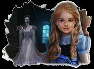 Прохождение игры Мрачные истории. Белая леди