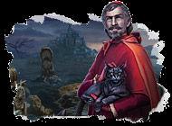 Прохождение игры Ожившие легенды. Железная маска