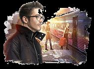 Прохождение игры Охотники за тайнами. Поезд в Хеллсвич