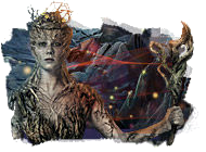 Прохождение игры Мифы народов мира. Обращенный в камень