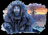 Прохождение игры Вечное путешествие. Бесконечная зима